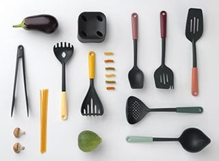 Tasty+ kitchentools