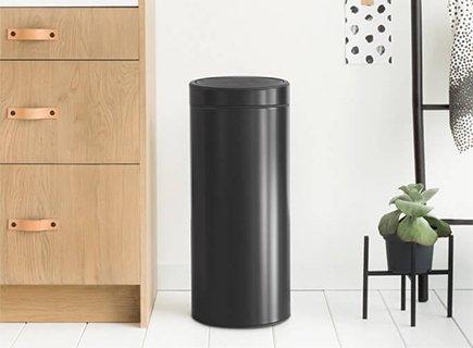 Consejos para dar con el cubo de basura ideal