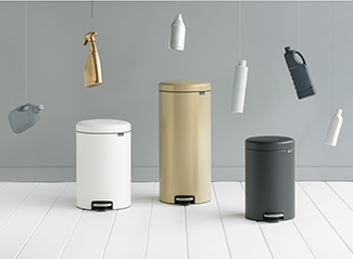 Tips on finding the ideal dustbin.