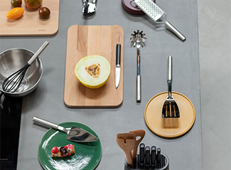 Consigli di cucina per principianti .