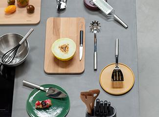 60 razones por las que nos encanta cocinar.