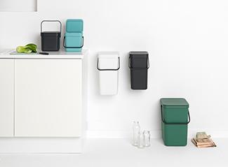 4 tips om recycling gemakkelijk te maken!.