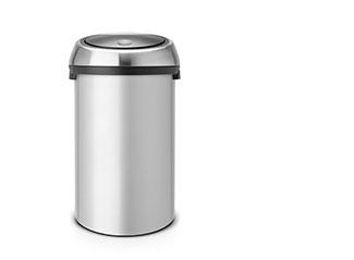 Touch Bin, 50 litre