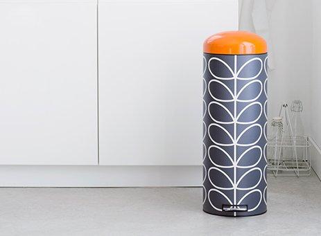 Outlet - Waste bins & paper bins
