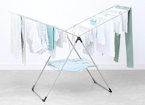 Drying rack T-model