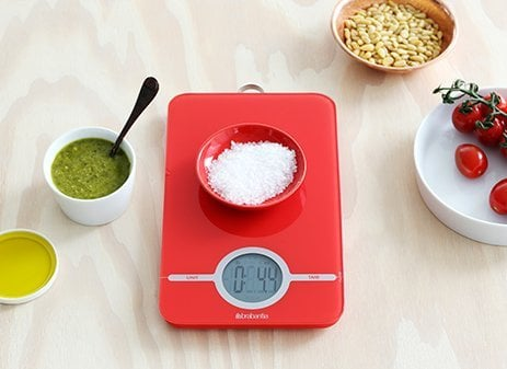 Kitchen scale essential