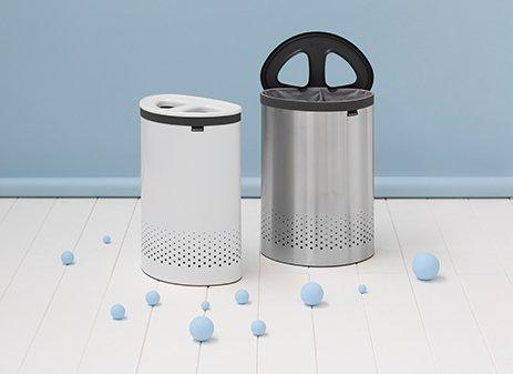 Laundry bin, Selector, 55 litre