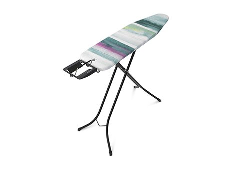Ironing Board A, 110x30 cm, Steam Iron Rest
