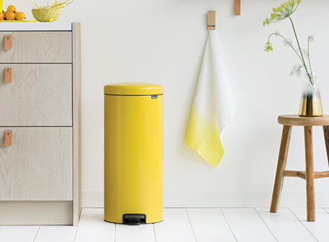 Outlet - Waste bins & paper bins