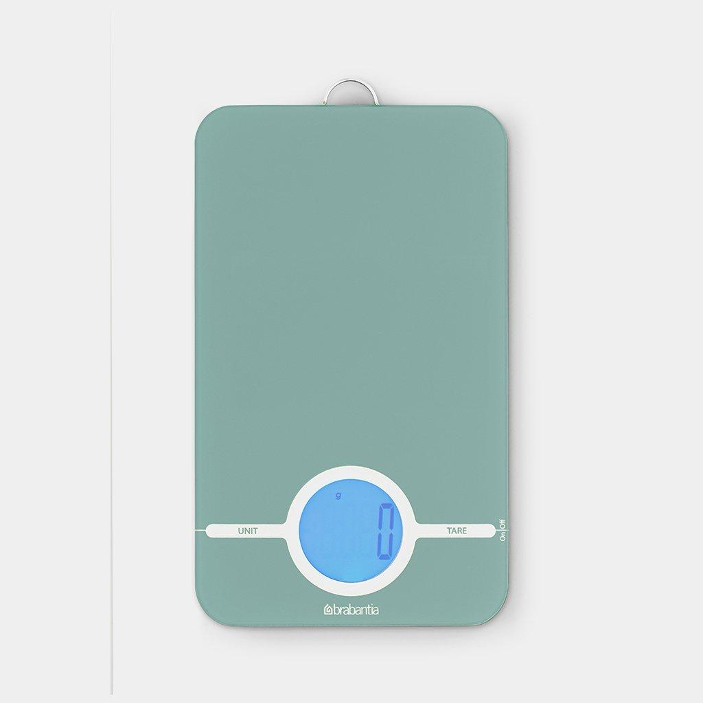 Kitchen Scales Mint