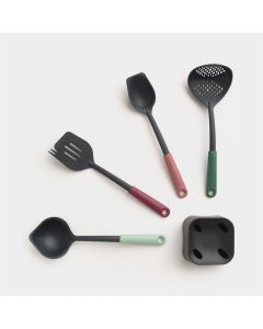 Kitchen Utensils Set TASTY+ - Mixed