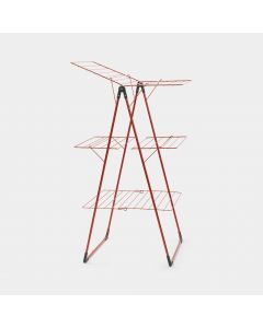 Drying Rack Tower Passion Red
