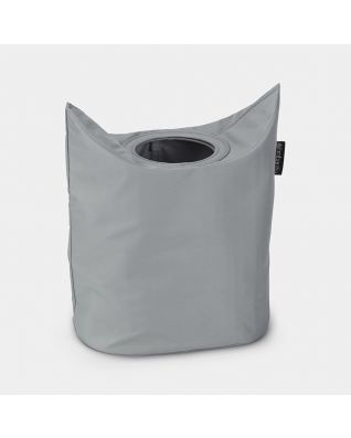 Laundry Bag 50 litre - Cool Grey