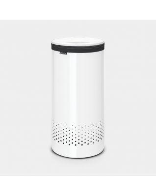 Wasbox 35 liter - White