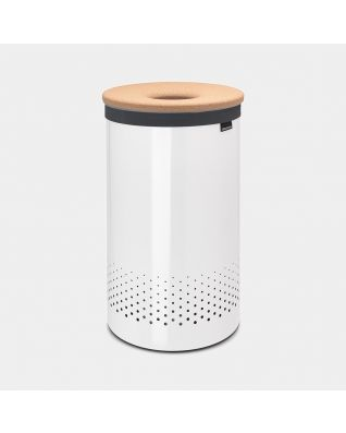 Wasbox 60 liter - White