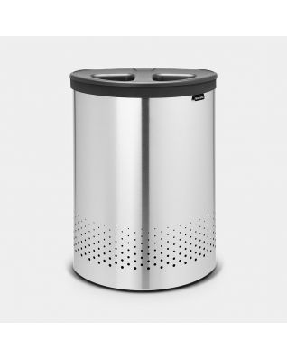 Wasbox 55 liter, Selector - Matt Steel