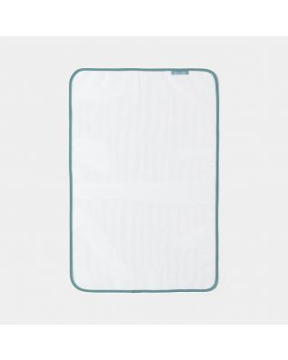 Protective Ironing Cloth 40 x 60 cm - White