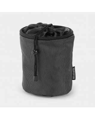 Peg Bag Black