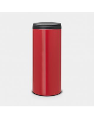 FlipBin 30 litres - Passion Red