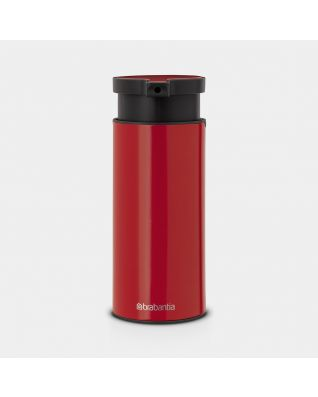 Soap Dispenser Passion Red