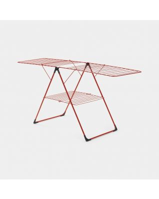 Drying Rack T-model Passion Red