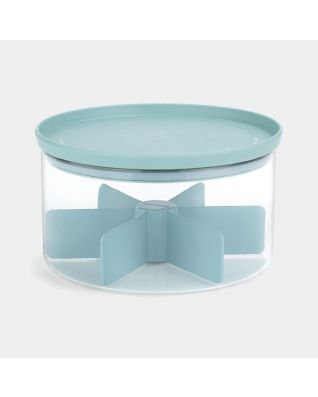 Stackable Tea Box Mint