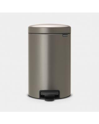 Pedaalemmer newIcon 12 liter - Platinum