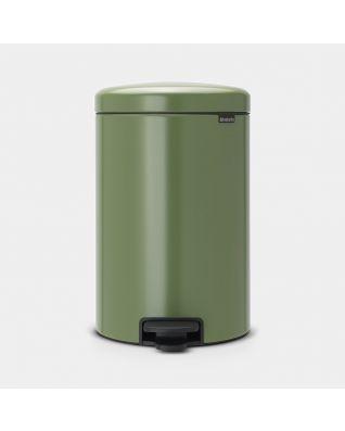 Treteimer newIcon 20 Liter - Moss Green