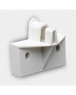 Door Bracket Sort & Go - White