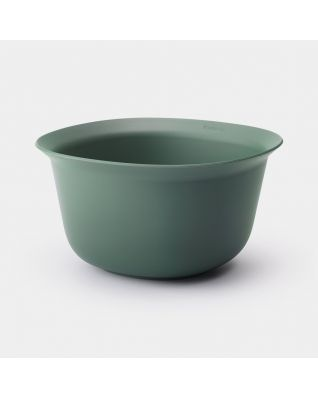Mixing Bowl 3.2 litre, TASTY+ - Fir Green
