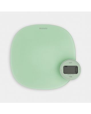 Kitchen Scales TASTY+ - Jade Green
