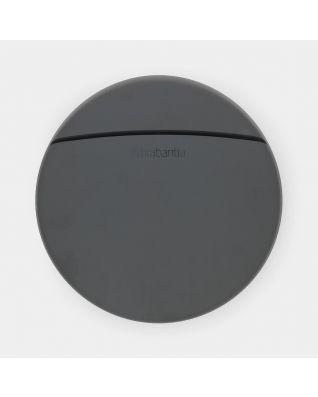 Deksel FlipBin, 30 liter - Dark Grey