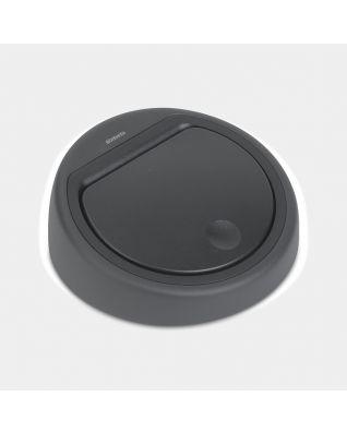 Deckeleinheit Touch Bin, 30 Liter oder 20 Liter - Anthracite