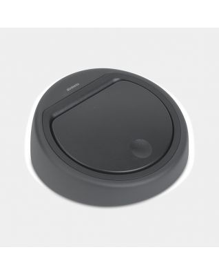 Deksel Touch Bin, 30 liter of 20 liter - Anthracite