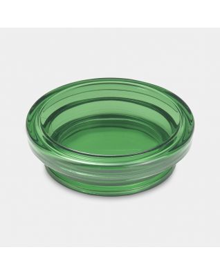 Lid Canister Coffee Pods - Green