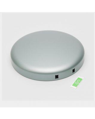 Deksel pedaalemmer newIcon, 30 liter - Metallic Mint
