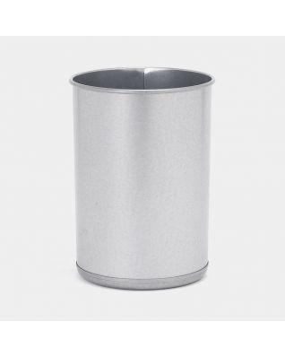 Secchio metallo NewIcon 12 litri - Galvanized