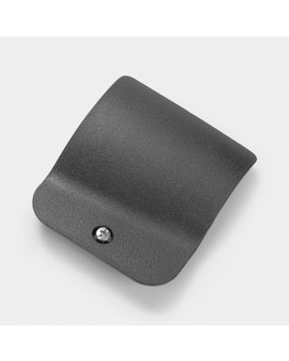 Lid for Battery Compartment of Sensor Bin 45/50 litre - Black