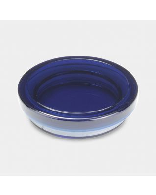 Lid for Canister for Coffee Pods, New Model - Blue