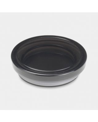 Lid for Canister for Coffee Pods, New Model - Grey