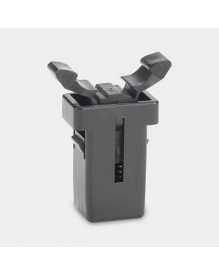 Replacement Set Storage Touch Bin - Black