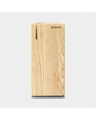 Knife Block Wood
