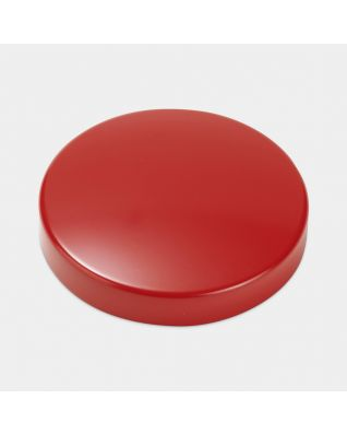 Lid for Canister, 1.4 litre - Passion Red