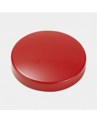 Tapa para bote, 1,4 litros - Passion Red
