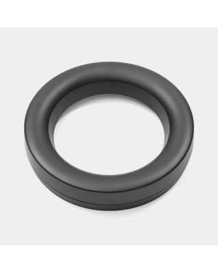 Lid Rim for Big Bin, 60 litre - Black