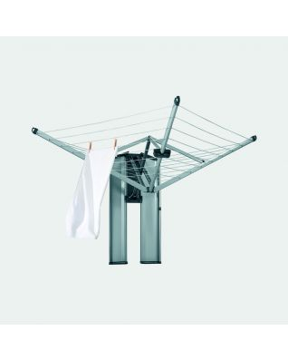 WallFix Dryer 24 metres, with Storage Box