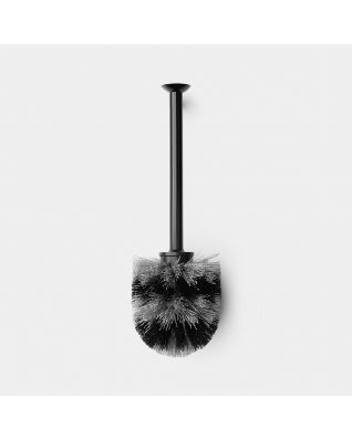 Replacement Toilet Brush For Classic - Black