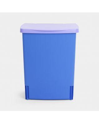 Built-in Bin 10 litre - Lavender