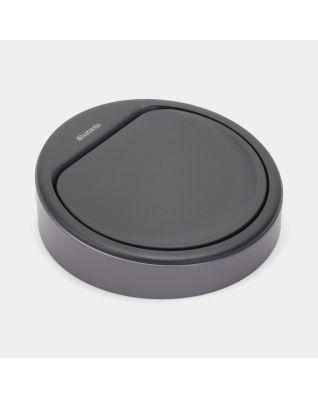 Couvercle Touch Bin 30 litres ou 20 litres - Platinum