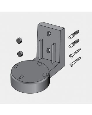 Wall Bracket Fixing Materials for Bathroom Articles Stainless Steel